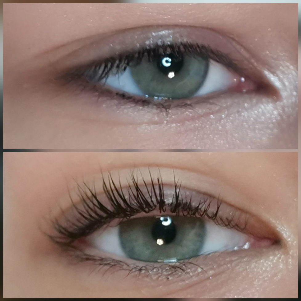 lash lifting bottox